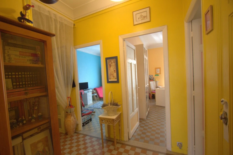 Sale apartment Nice 310 000€ - Picture 7
