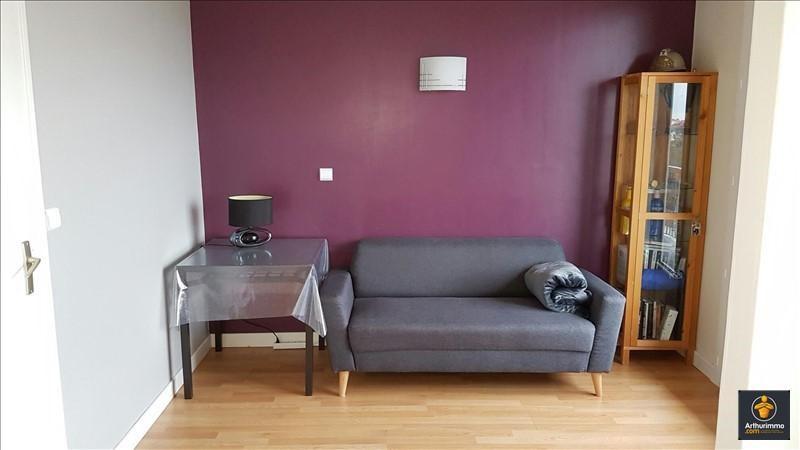 Rental apartment Les avenieres 550€ CC - Picture 2
