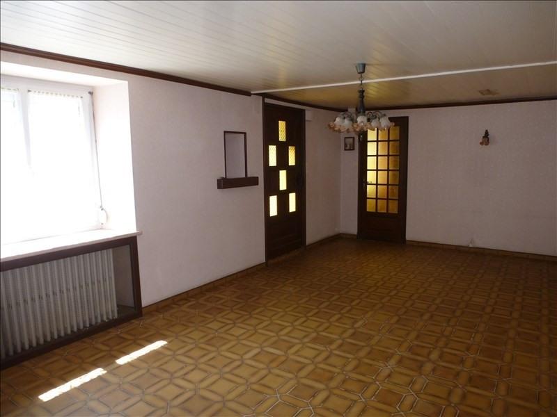 Sale house / villa St brieuc 75000€ - Picture 3