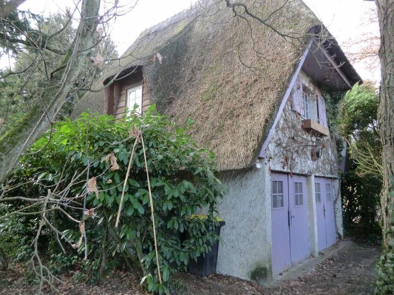 Sale house / villa Thiers sur theve 399000€ - Picture 3