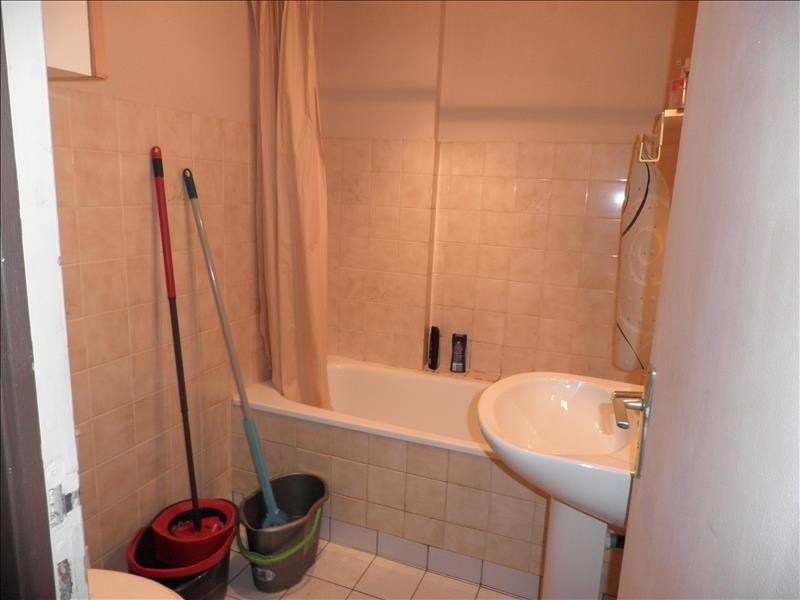 Rental apartment St pere en retz 510€ CC - Picture 2