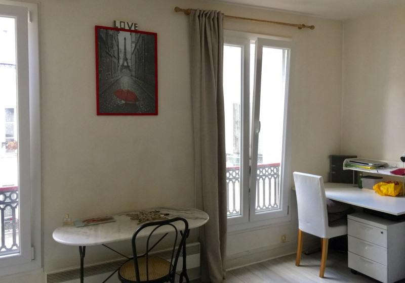 Rental apartment Paris 5ème 1250€ CC - Picture 2