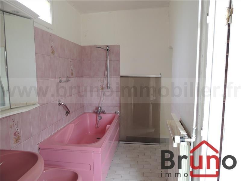 Vente maison / villa Ponthoile 160000€ - Photo 6