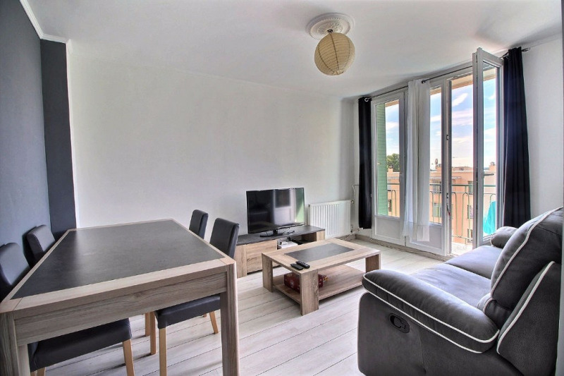 Vente appartement Nimes 85 000€ - Photo 5