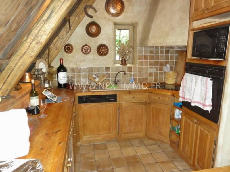 Revenda casa Saint-martin-vésubie 480000€ - Fotografia 16