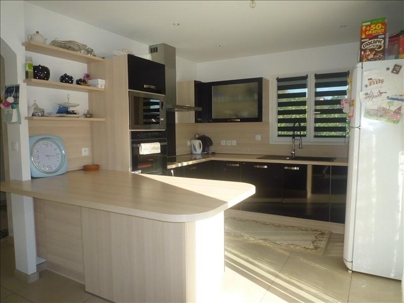 Sale house / villa Culoz 190000€ - Picture 5