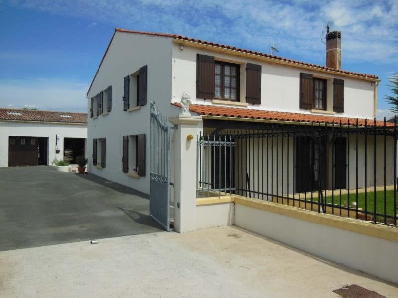 Vente maison / villa La jarrie 196900€ - Photo 1