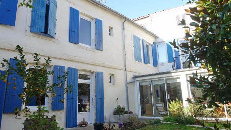 Vente de prestige maison / villa La rochelle 699000€ - Photo 1