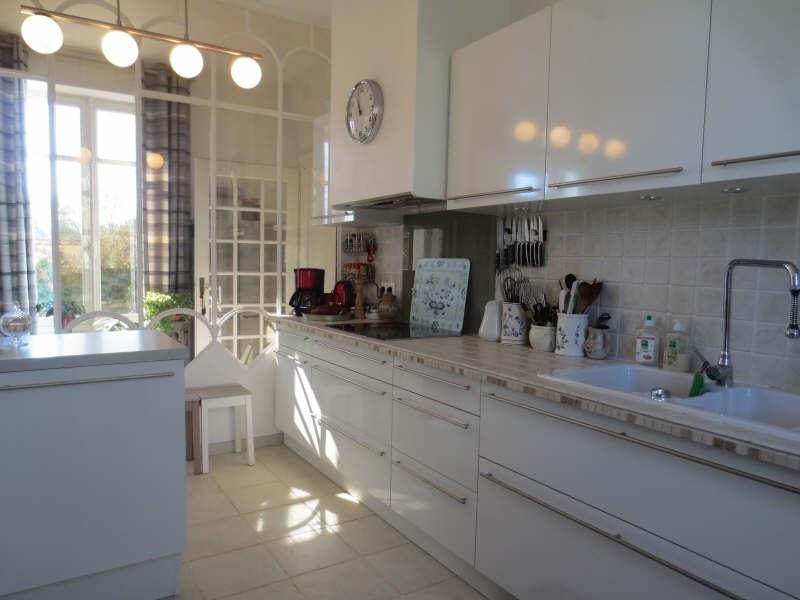 Sale house / villa St julien sur cher 371000€ - Picture 3