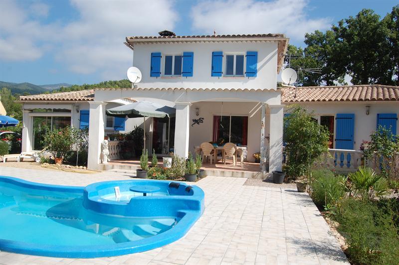 Vente maison / villa Fayence 499000€ - Photo 1
