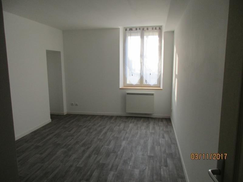 Sale house / villa Feux 98500€ - Picture 8