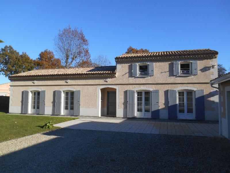Vente maison / villa La brede 463000€ - Photo 1