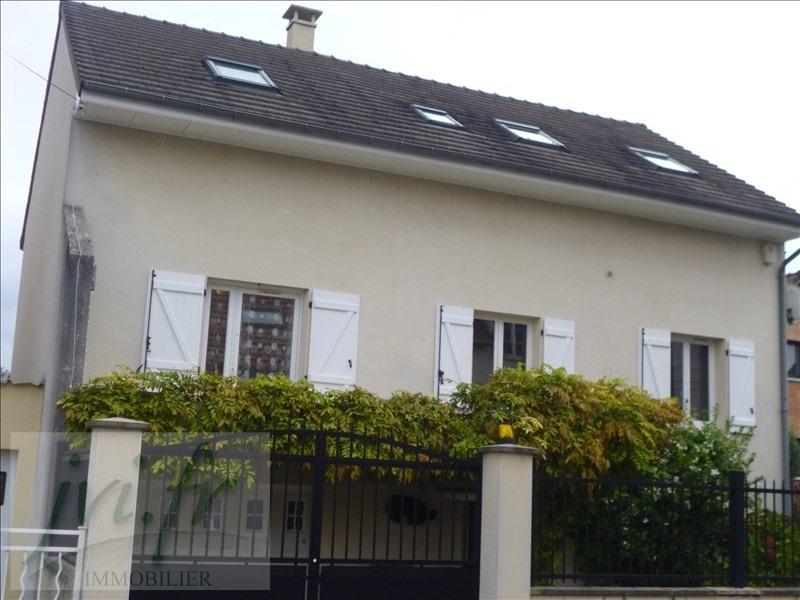 Vente maison / villa Domont 413000€ - Photo 1