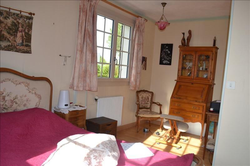 Vendita casa Nonant 245000€ - Fotografia 10