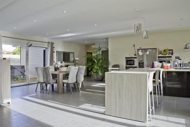 Revenda casa St sylvain 383000€ - Fotografia 6
