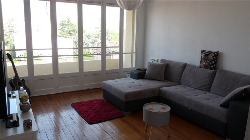 Sale apartment Valence 124 000€ - Picture 1