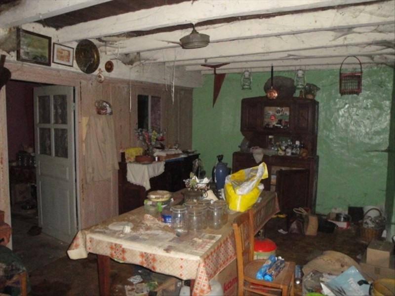 Vente maison / villa Cherveux 33200€ - Photo 3