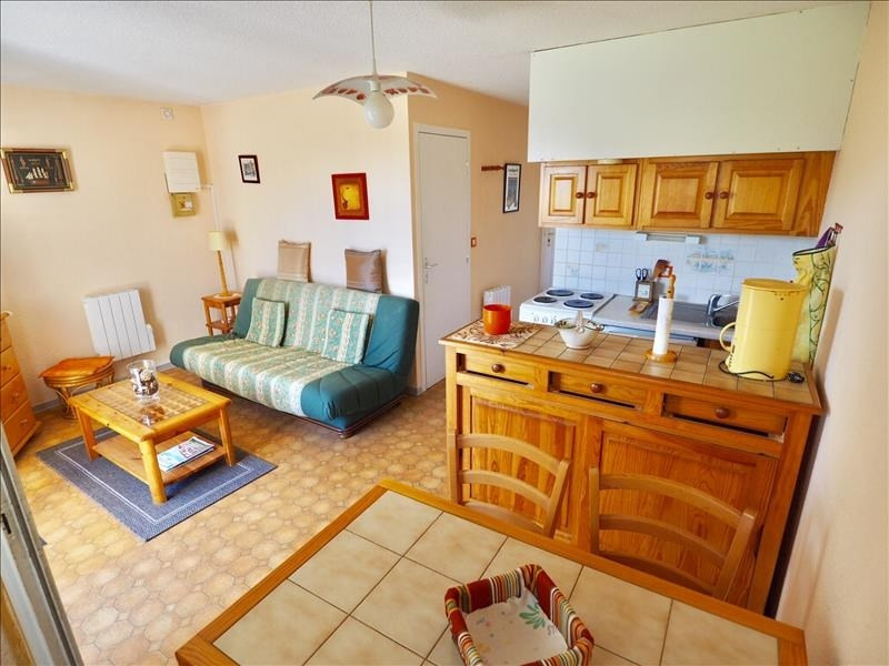 Vente appartement St jean de luz 174 900€ - Photo 5