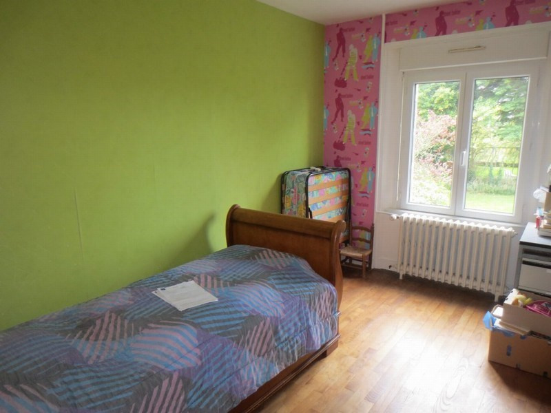 Revenda casa Montmartin sur mer 256600€ - Fotografia 7