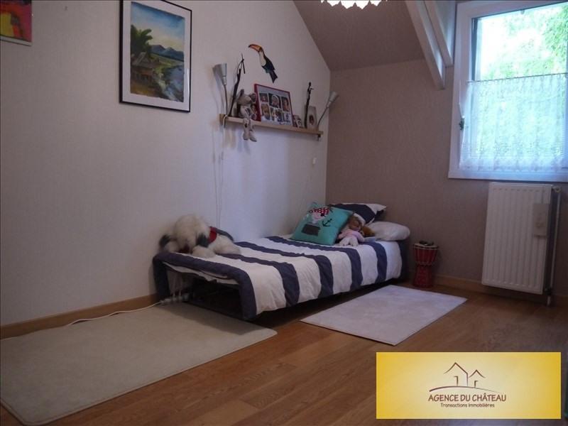 Sale house / villa Rosny sur seine 238000€ - Picture 6