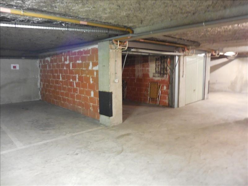Vente parking Toulouse 18000€ - Photo 1