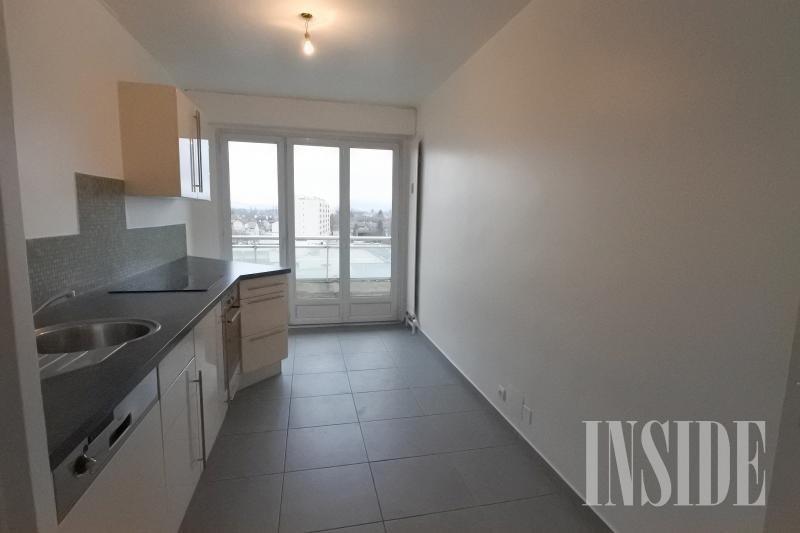 Verkoop  appartement Ferney voltaire 375000€ - Foto 3