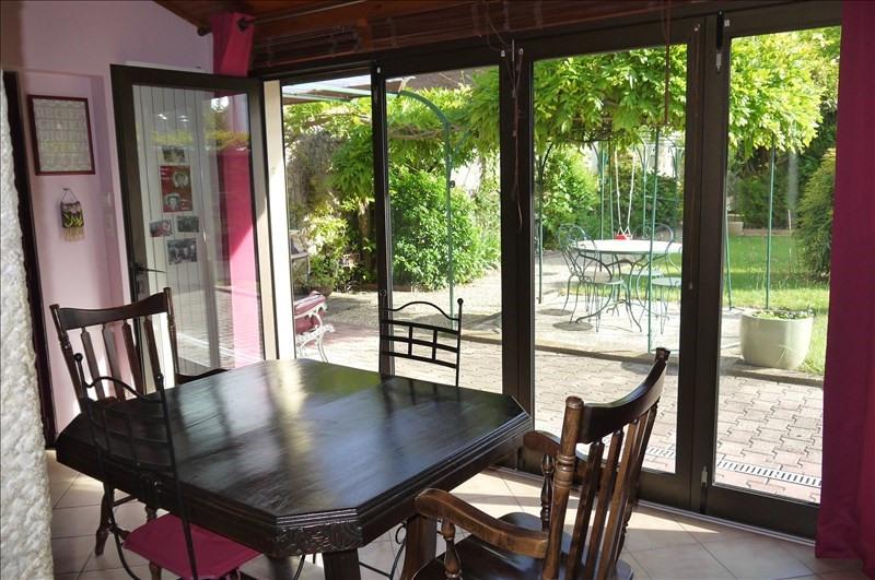 Verkoop  appartement Vienne 243000€ - Foto 2