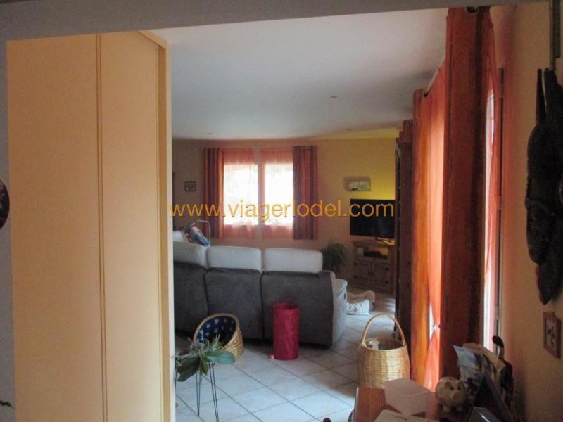 Vendita nell' vitalizio di vita casa Palau-del-vidre 171000€ - Fotografia 10
