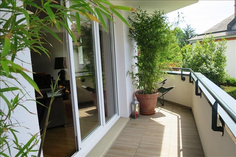 Vente appartement Vaucresson 850000€ - Photo 5