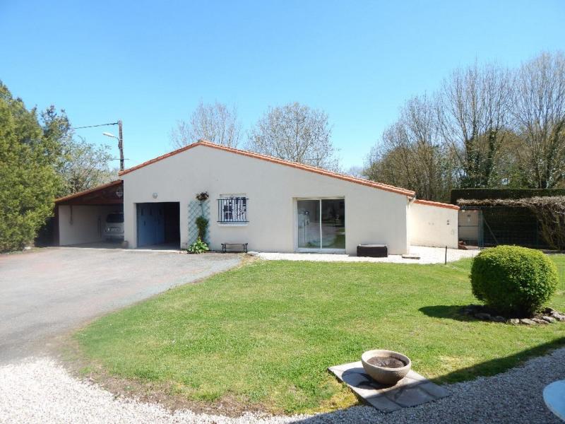 Sale house / villa Corme ecluse 264500€ - Picture 8