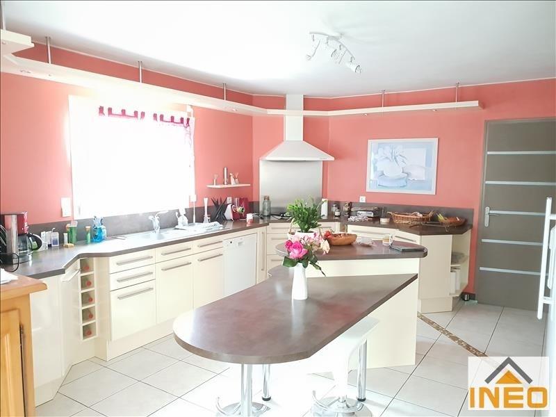Vente maison / villa Bedee 292600€ - Photo 5