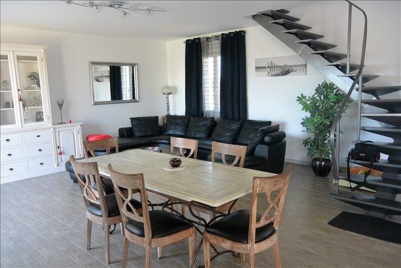 Sale house / villa Longeville sur mer 279900€ - Picture 2