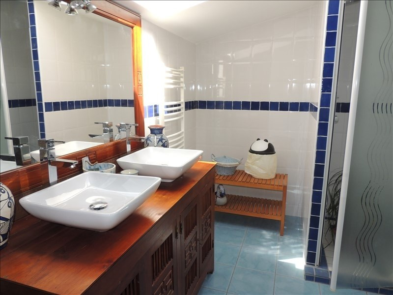 Vente de prestige maison / villa Tarnos 630000€ - Photo 9