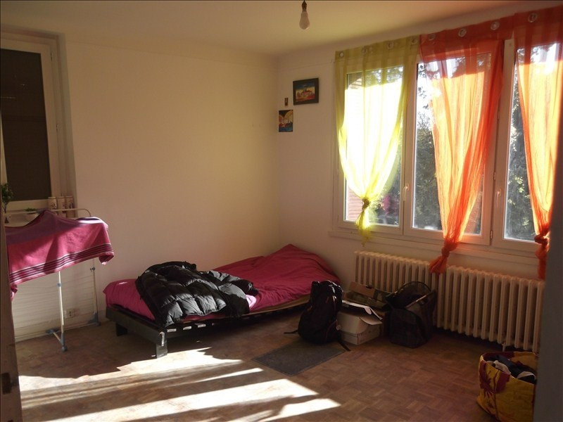 Vente appartement Sarcelles 99 000€ - Photo 2