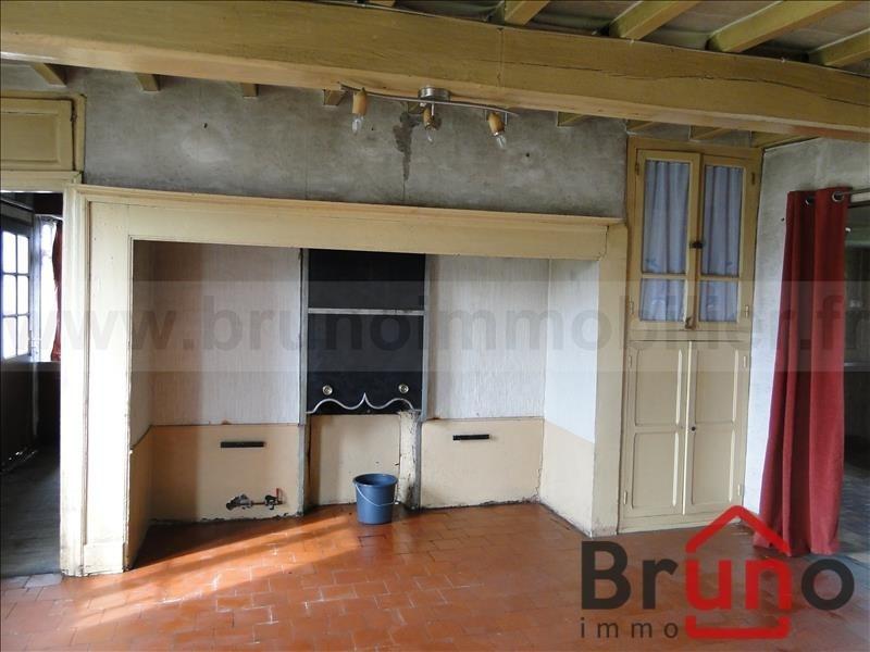 Verkoop  huis Forest montiers 93000€ - Foto 3