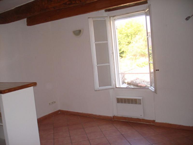 Rental apartment La crau 446€ CC - Picture 2