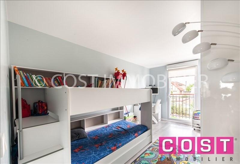 Vendita appartamento Gennevilliers 362000€ - Fotografia 13