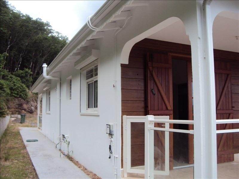 Vente maison / villa Deshaies 350000€ - Photo 4