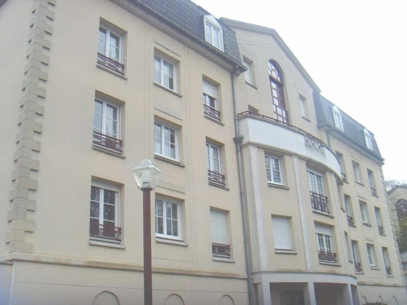Location appartement Arras 650€ CC - Photo 1