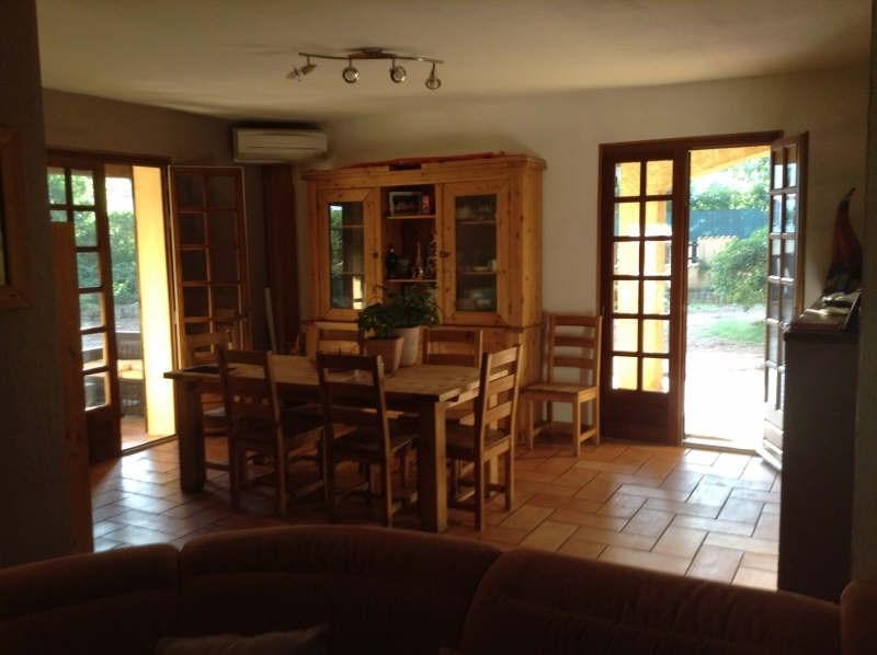 Vente maison / villa Bagnols sur ceze 266000€ - Photo 7