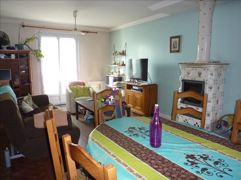 Vente maison / villa Orsay 442000€ - Photo 3