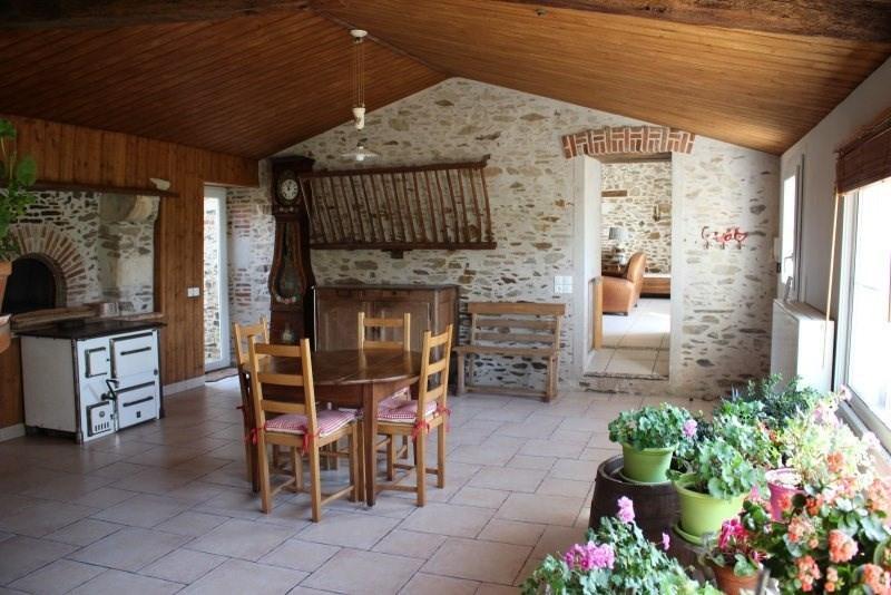 Vente de prestige maison / villa Chateau d olonne 698000€ - Photo 15