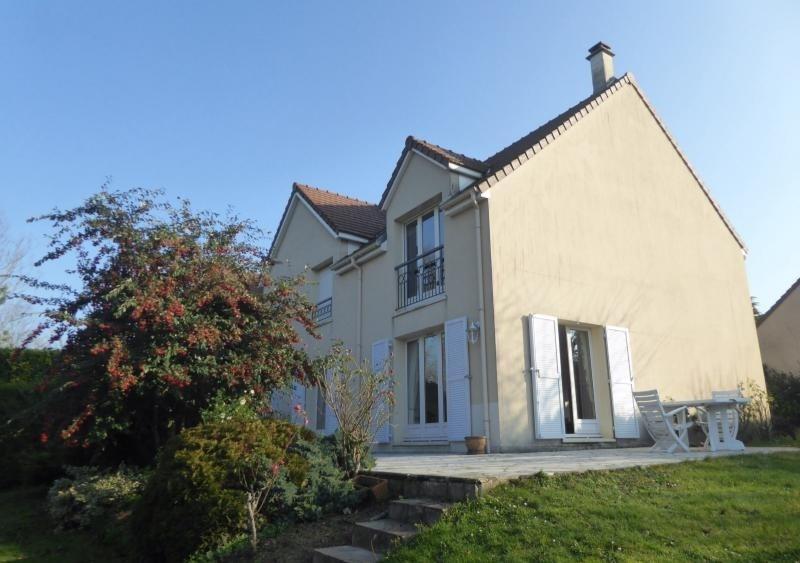 Verkoop van prestige  huis Marly le roi 900000€ - Foto 2