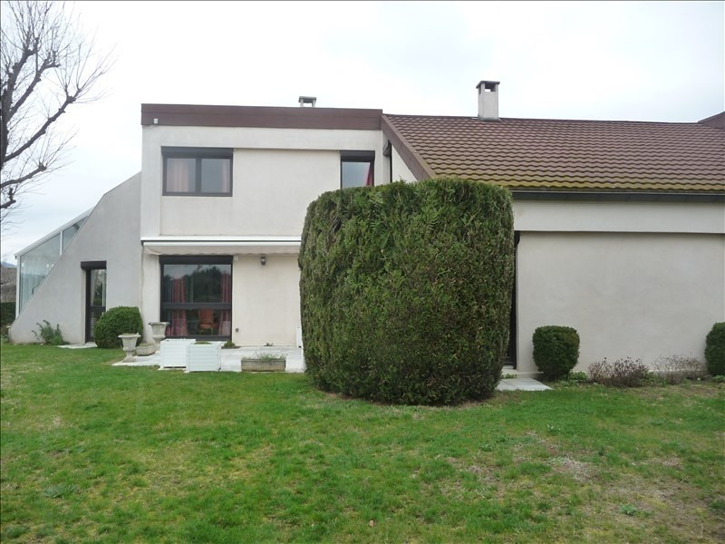 Deluxe sale house / villa St genis les ollieres 695 000€ - Picture 7