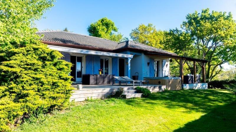 Vente maison / villa Morlaas 323000€ - Photo 1
