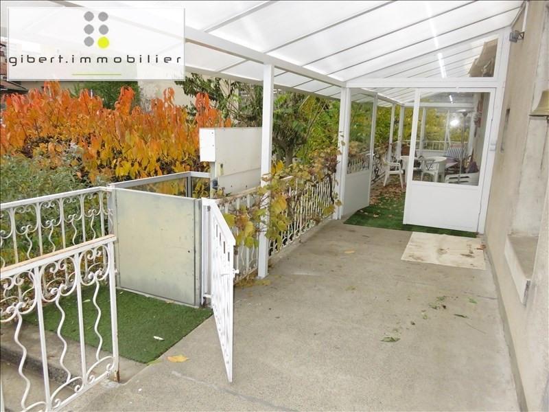 Sale house / villa Le puy en velay 299500€ - Picture 2
