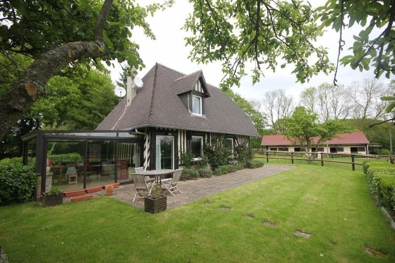 Vente maison / villa Villers sur mer 420000€ - Photo 2