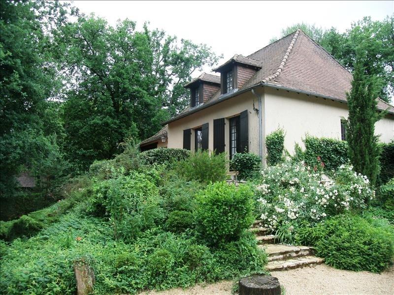 Vente maison / villa Perigueux 279000€ - Photo 1