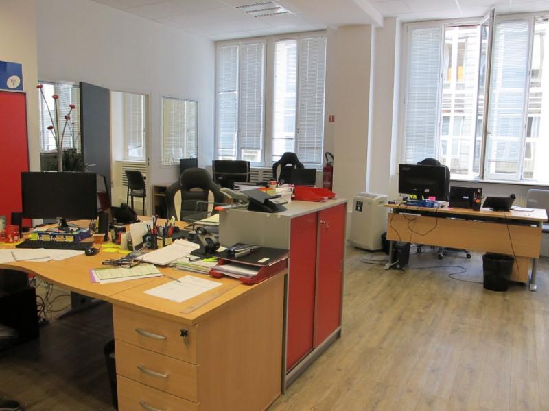 Alquiler  oficinas Paris 10ème 4249,64€ +CH/ HT - Fotografía 2