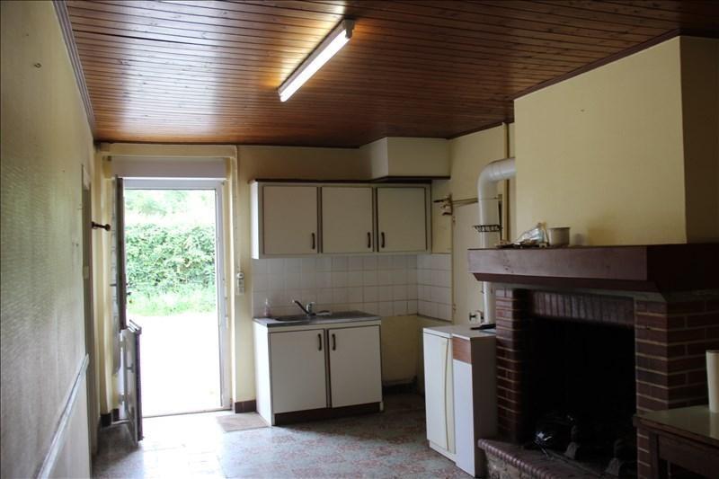 Vente maison / villa Rouge 50000€ - Photo 3
